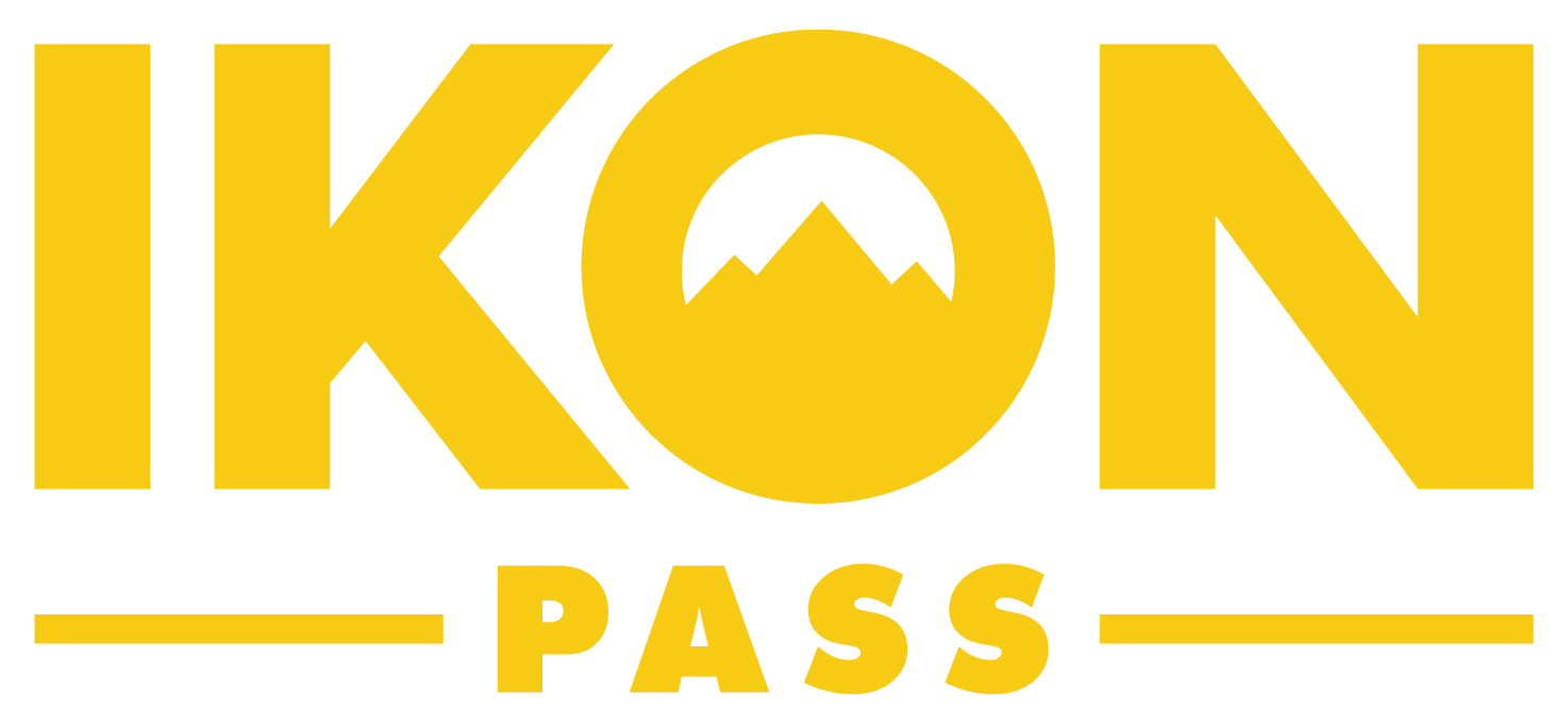 Buy Ikon Pass Now